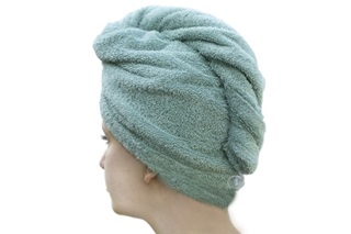 Picture of Hair wrap - Mineral Green (995045)