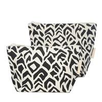 Makeup bag small/pencil case - Mountains (924500)-2