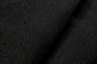 Picture of Black Gabardine / Twill (679513)