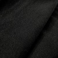 Black Gabardine / Twill (679513)-2