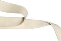 Natural ribbon - 25 mm (006025)