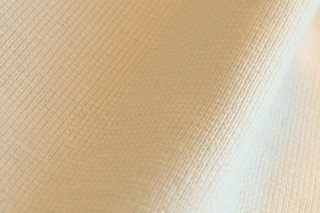 Picture of Natural Ribbing 1x1 (with elastane) - tubular knit (717100)